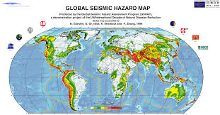 Nepal On A World Map by Nepal Earthquake Los Angeles Tehran Istanbul Also At Risk