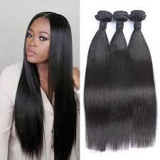 best shoo for hair over 50 burmese straight virgin hair bundles top quality human hair weaves