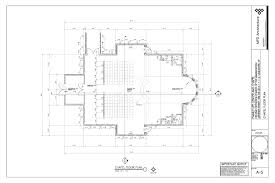 architectural plans annunciation greek orthodox church
