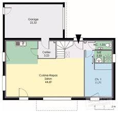 plan maison rdc 3 chambres plan de maison 100m2 3 chambres plan maison plain pied 140m2