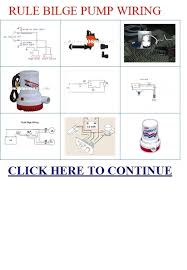 rule 1100 automatic bilge pump wiring diagram with gooddy within
