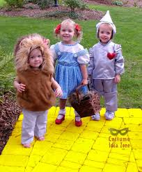 Halloween Costumes Wizard Oz 295 Wizard Oz Birthday Party Images Wizards