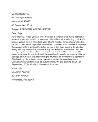 2017 appeal letter templates fillable printable pdf u0026 forms