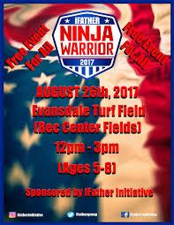 Wvu Evansdale Map West Virginia University Ifather Initiative Ninja Warrior Challenge