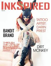 collection inkspired magazine magcloud