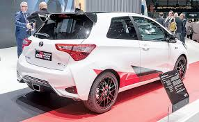 toyota brand new cars performance line for toyota brand