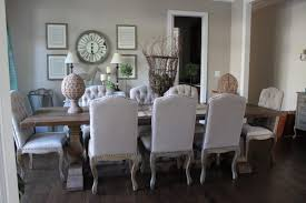 picturesque country french dining room furniture ideas outdoor