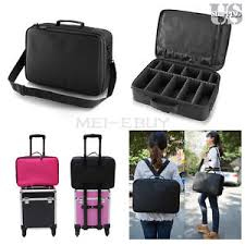 professional makeup artist bag professional makeup bag cosmetic storage handle organizer