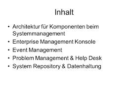 konsole architektur seminar großrechneraspekte mainframe ppt herunterladen