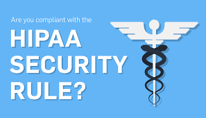 hipaa security rule fulfilling requirements and addressing