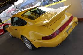 ruf porsche wide body the wide body 964 picture thread page 3 rennlist porsche