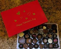 valentines chocolates happy s day 1 lb hercules candy and chocolate shop