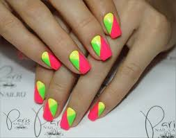 1481 best bright nails images on pinterest bright nails spring