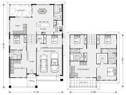ranch house floor plans open plan baby nursery split level house floor plans gallery of split