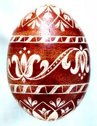 Decorating Easter Eggs With Onion Skins by 367 Best Pisanki Easter Eggs Images On Pinterest Egg Art