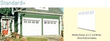Norwood Overhead Door Splendid Norwood Overhead Door Standard A Multipurpose Garage Door