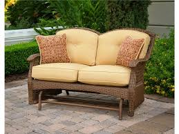Retro Glider Sofa by Best Outdoor Glider Plans U2014 Jen U0026 Joes Design