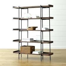 crate and barrel ladder desk leaning shelf desk bookshelf desk crate barrel plus leaning shelf