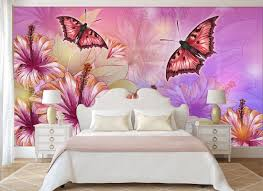 wallpaper mural flowers and butterflies fotomurales arte kids wall mural strawberry shortcake kids wall mural strawberry shortcake