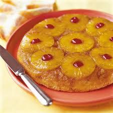 skillet pineapple upside down cake recipe myrecipes