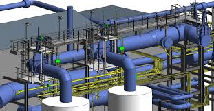 plumbing piping engineering is one of the important aspects of