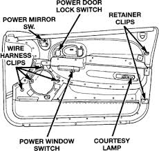 what to do when your chrysler 300 power door locks fail