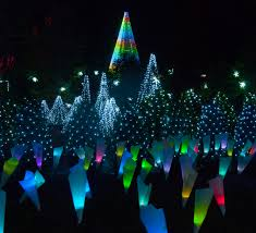 christmas lights in asheville nc winter lights returns to nc arboretum the laurel of asheville
