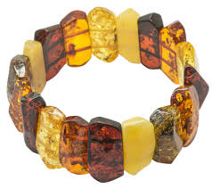 amber stone bracelet images Multicolored amber bracelet amber stone carve bijoux d 39 ambre jpg