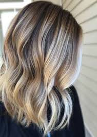 platinum blonde and dark brown highlights these are the most popular 5 minute hairstyles on pinterest messy