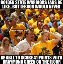 Nba Finals Meme - top 10 hilarious memes from game 6 of nba finals page 2 of 10