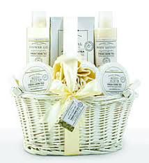 1800 gift baskets spa gift baskets 1 800 flowers