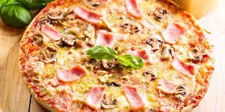 jeux de cuisine de pizza au chocolat pizza royale recettes femme actuelle