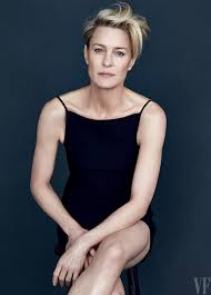 Vanity Fair Magazine Change Of Address Robin Wright House Of Cards U0027s Claire Underwood Is Vanity Fair U0027s