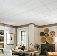 Sound Absorbing Ceiling Panels by Ceiling Soundproofing Armstrong Ceilings Residential
