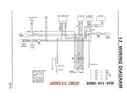 honda xr400 wiring diagram honda wiring diagrams instruction