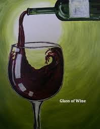 paint the town studios llc a cranston ri paint and wine