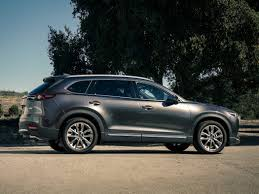 mazda account is the 2016 mazda cx 9 right for you carsdirect