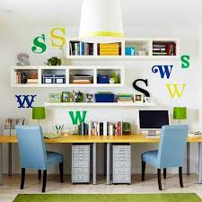 Small Home Office Designs Saving Energy Space And Creating - Small home office designs