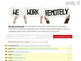 Post Resume On Job Sites by 10 Top Sites To Find Legit Work From Home Jobs Cio