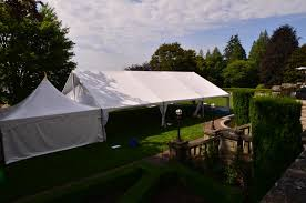 party rentals island gable tent 40x60 black white party rentals parksville bc