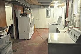 serendipity refined blog farm house dungeon aka basement laundry