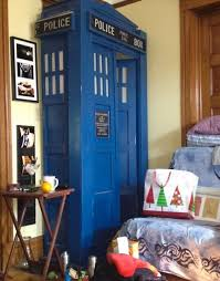 tardis bedroom tardis closet maybe a secret door in back that leads to the next
