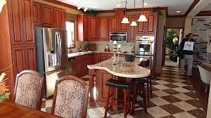 Modular Homes Interior The Bonanza KitchenPictures Photos And - Mobile home interior design
