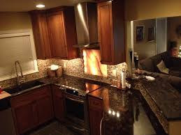 dunn kitchen remodel orion granite custome maple stained