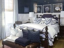 chambre bleu marine conseils déco pour une chambre à coucher bleu marine chambre
