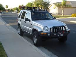 2006 jeep liberty bumper flyingwen s 2002 jeep liberty kj expedition portal