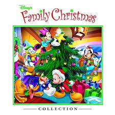 family christmas carol of the bells album version the disney