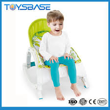 High Sitting Chair Toysbase Indoor Rocker Swing High Seat Baby Sitting Chair View