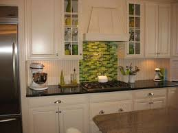 green backsplash kitchen 21 best kitchen backsplash images on glass tiles