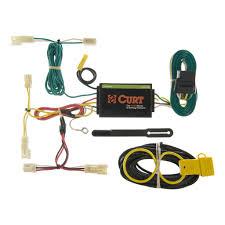 curt manufacturing curt custom wiring harness 55057